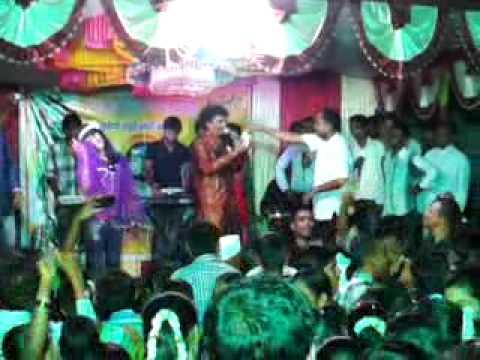 Jagdish patil in my vilage