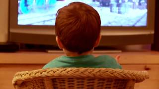 Toddler | Pre-School Children And Watching Television | StreamingWell.com