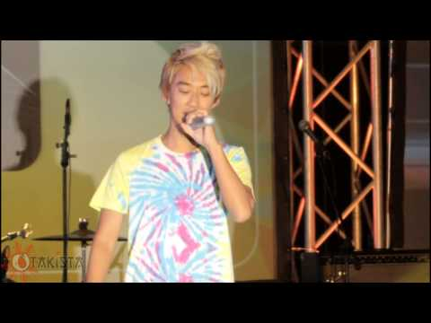 Joe Inoue - Tonight (Bleach) (BOA 2013 DAY 2)