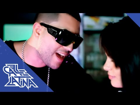 EL CALLE LATINA - VAMOS A ROMPER LA DISCO (OFFICIAL VIDEO)