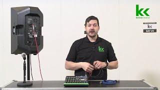 download lagu How To Setup A Sound System gratis
