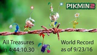 download lagu Pikmin 2 - All Treasures Speedrun In 4:44:10.30 Old gratis