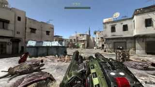 Serious Sam 3: BFE - 04 - No Place to Hide (Mental x84)