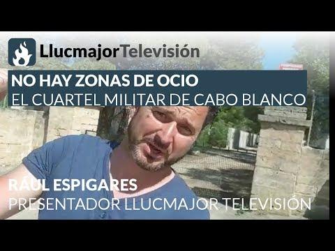 NO HAY ESPACIOS DE OCIO EN LLUCMAJOR (20/06/2018)