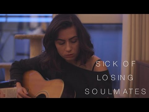 Doddleoddle - Sick Of Losing Soulmates