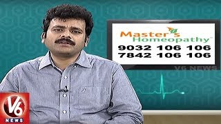Chronic Diseases | Reasons and Treatment | Master's Homeopathy | Dr Ravi Kiran | Good Health