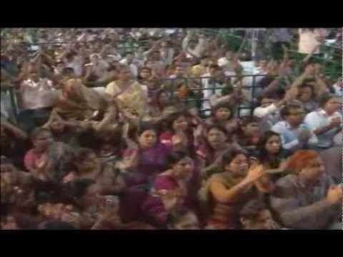 Gajanand Sarkar Padharo- by Shri Nandu Bhaiyaji -Nanduji