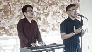 download lagu Yura Yunita - Berawal Dari Tatap Cover - Yuda gratis