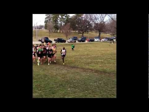 USA XC Men&#039;s Championship - (Derrick, Ritz, Teg)