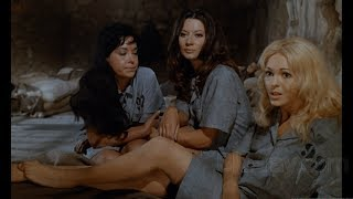 Devlin's Domain - 99 Women (1969 , Blue Underground ) Limited Edition Bluray Unboxing / Review