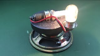 Free Energy Electric New Technology Science Project 2019