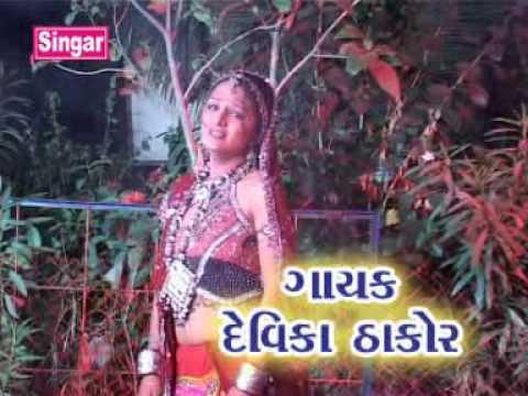 Rabaran Rudki-Love Song-Udti Aave Chakli Gujaratihits