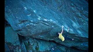 Better Than Chocolate Full Movie - The Swiss Bouldering Classic