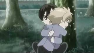My Favorite Honey and Mori Moments