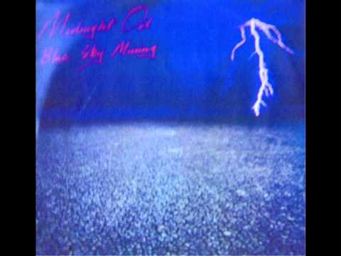 Midnight Oil - Shakers & Movers