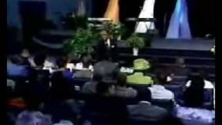 Kingdom Worship ~ 5 of 7 ~ Dr. Myles Munroe