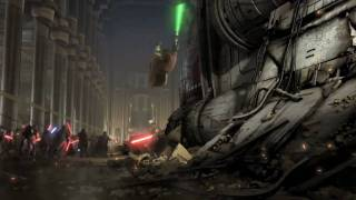 Star Wars™: The Old Republic™ - E3 2009 Betrogen Trailer