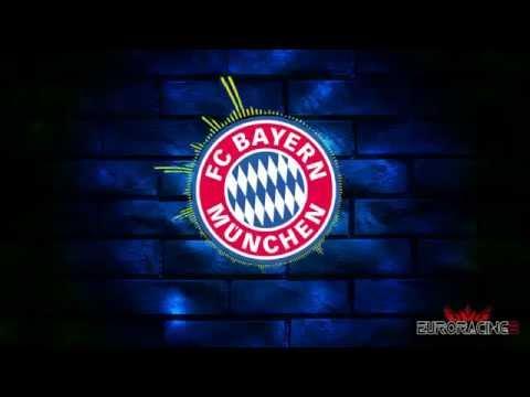 Bayern Munchen Goal Song Crowd that Singing
