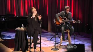Adele Video - Adele - Melt My Heart To Stone - Live at the Artists Den