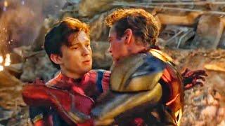 Download Song Kaçırdığınız 10 Şey: Spider-Man: Far From Home 2. Fragman (Avengers Endgame) Free StafaMp3