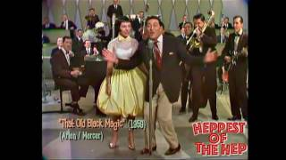 Louis Prima And Keely Smith 34 Black Magic 34