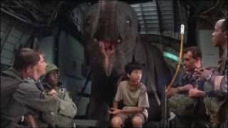 OPERATION DUMBO DROP - Hallmark Movie Channel