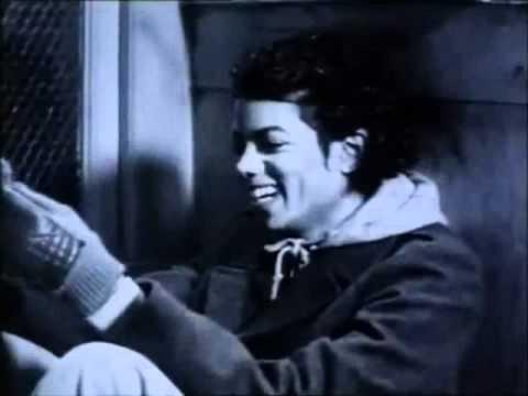 Michael Jackson - Bad [full Version] Part 1 video