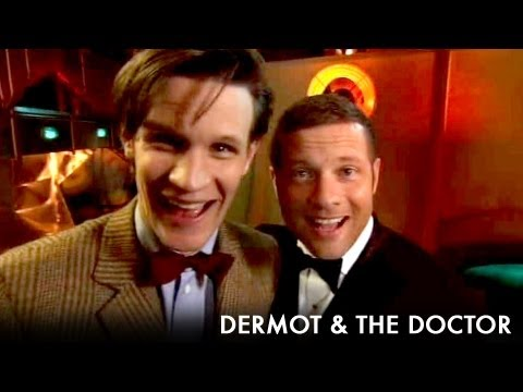 Television - Dr Who