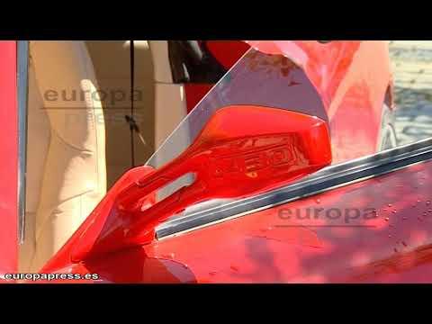 Falsificaciones de Ferrari por 40.000 euros