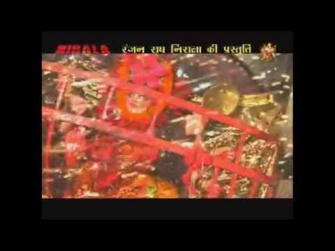 Apni Kali Mai Ke | Top Bhojpuri Navratri Geet | Nirala Music...