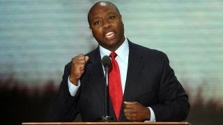Tim Scott and GOP Mental Health Hypocrisy