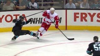 NHL Biggest Ankle Breakers