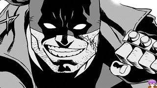 """""""Major Spoilers"""" The Reason Stain Lost His Nose - Vigilante: My Hero Academia: Illegals Chapter 11"""