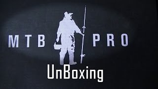 #Mystery Tacklebox Unboxing Jan 2016 ( Pro Box)