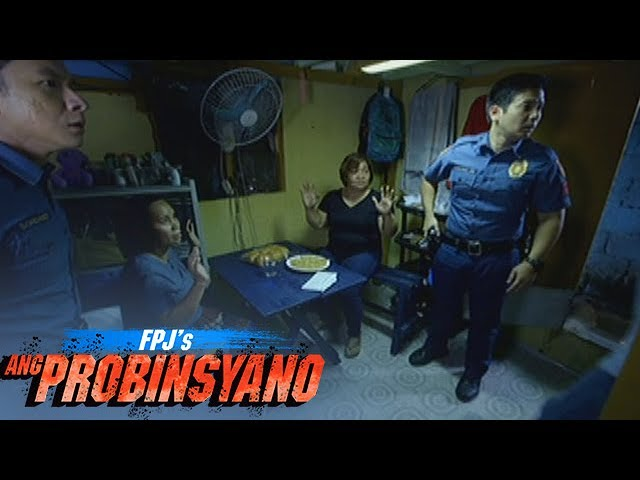 FPJ's Ang Probinsyano: Baby Ricky's kidnappers