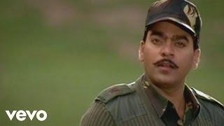 Dil Pardesi Ho Gaya - O Shaheedon Video   Ashutosh Rana