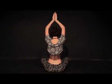 The Embla Feat. Eliza Boye Mouritsen - Naked Woman video