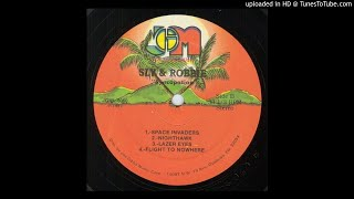 Sly & Robbie - Space invaders