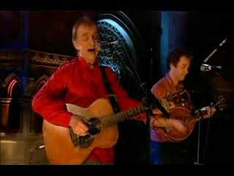 Martin Carthy - Six Jovial Welshmen