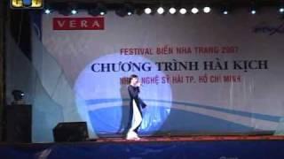 Hai Hoai Linh - Hoai Linh live show moi part 4