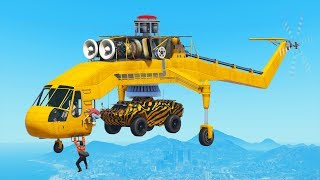 GTA 5 FAILS & WINS #38 // (BEST GTA V Funny Moments Compilation)
