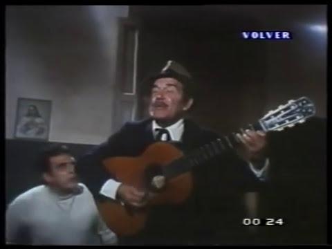 Cuarteles de invierno (1984) - Gogó Andreu