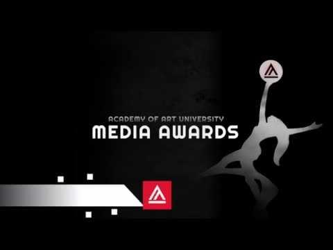Academy of Art University Media Awards 2016
