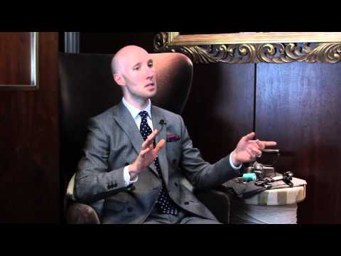 Harrods Made To Measure Series Part 2 - Mr Start