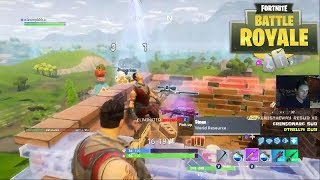 MY BEST MATCH EVER! (Fortnite Battle Royale)