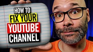 Why Your YouTube Channel Isn't Growing
