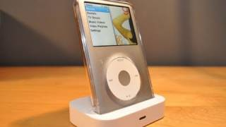 SwitchEasy Capsule Classic for iPod: Review