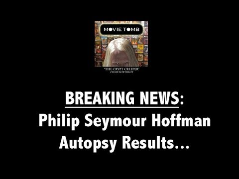 Actor Philip Seymour Hoffman Autopsy: Death Ruled an Accident