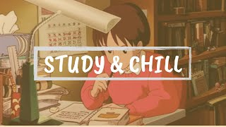 Lofi Chill Music | Concentration Study Relaxation Music