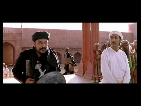 Jodhaa Akbar - (deleted Scene) - Mahesh Das Also Known As...? Hq video